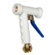 Mini-M-70 Series White Washdown Gun