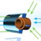 Bazooka - Spray Nozzle Engineering Shroud