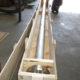 Custom Spray bar - water treatment